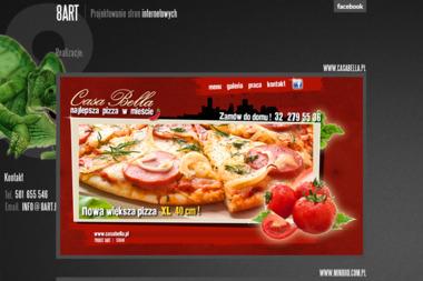 8art - Tworzenie Stron WWW Gliwice