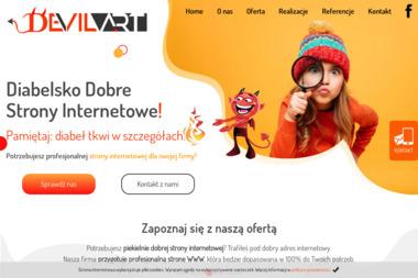 Devilart S.C - Internet Radom