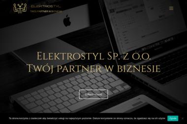 Elektrostyl - Urządzenia dla firmy i biura Praszka