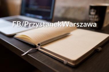 Przystanek Warszawa - Fotografowanie imprez Łódź