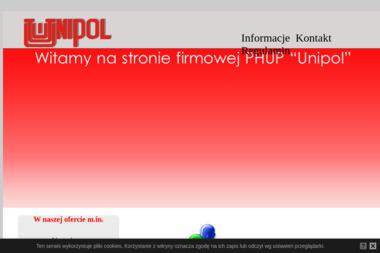 Automatyka-Elektronika-Unipol - Części i podzespoły elektroniczne Toruń