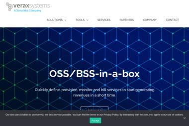 Verax Systems - Outsourcing pracowników Poznań