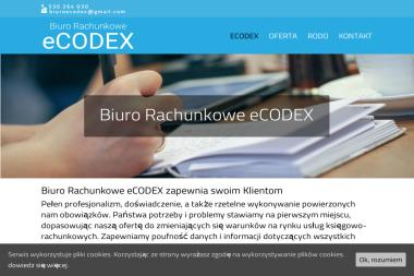 Usługi Instalatorstwa Elektrycznego i Pomiarów CODEX Tadeusz Mider - Energia odnawialna Złota