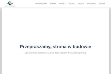 ELEKTRO SERWIS KAPICA ARKADIUSZ - Instalacje LUDMIŁÓWKA