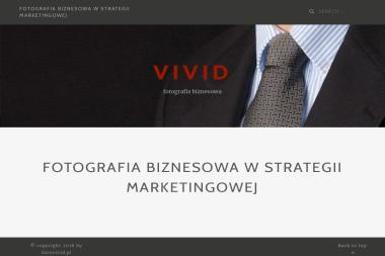 FotoVIVID studio fotografii reklamowej Poznań - Sklepy Internetowe Poznań