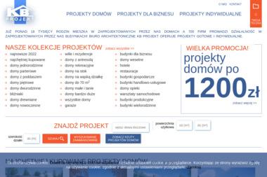 KB Projekt - Adaptacja projektów Kraków