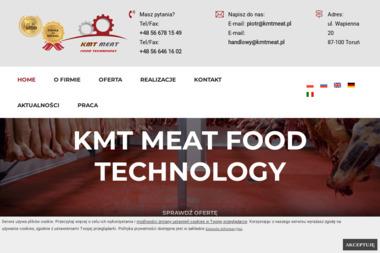 KMTech Sp.zo.o - Linie technologiczne Rzęczkowo