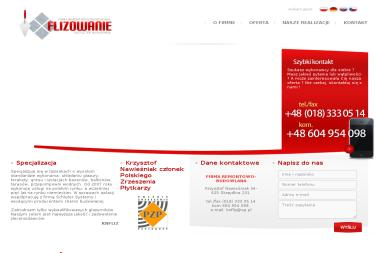 Firma Remontowo-Budowlana Krzysztof Nawieśniak - Glazurnik Skrzydlna