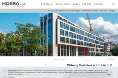 Biuro rachunkowe HOSSA - Adwokat Opole