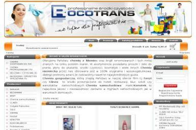 ROCO International Sp. z o.o - Styropian Stalowa Wola