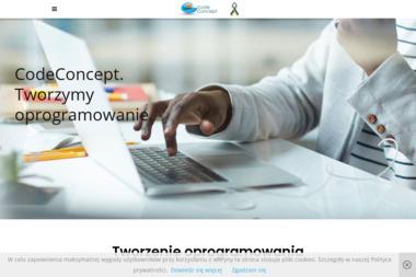 CodeConcept Sp. z o.o. - Internet Gliwice