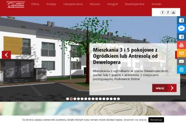 Centrum Usług Finansowych - Kredyt hipoteczny Polkowice