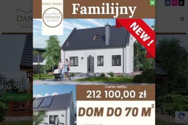 Danmar sp z o.o - Instalacje Grzewcze Szymbark