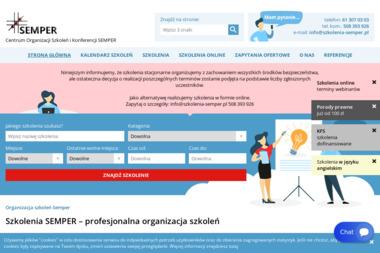 Centrum Organizacji Szkole艅 i Konferencji SEMPER - Zespó艂 muzyczny Lubo艅