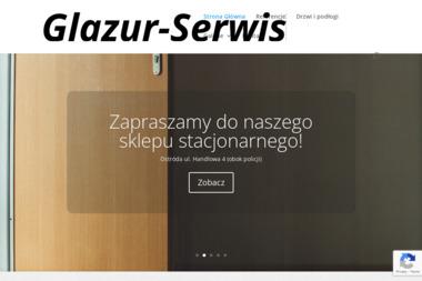 GLAZUR-SERWIS - Remonty mieszkań OSTRODA