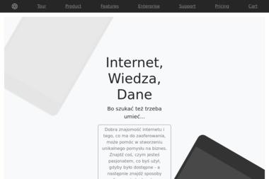 IWD Partner Joanna Mrzyk - Firma IT Andrychów