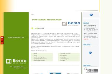 BEMA S.C. - Bramy Garażowe Świebodzin
