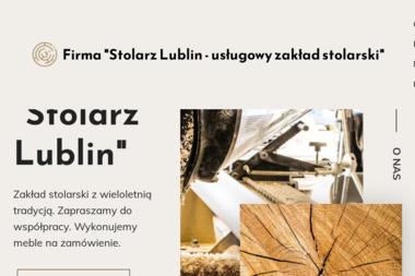 Zakład stolarski dariusz stepniak - Balustrady nierdzewne Tomaszowice