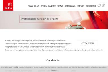 STS-Berg Sp. z o.o. o/Poznań - Samochody osobowe Poznań