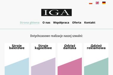 P.P.H.IGA - Skład Opału Warta