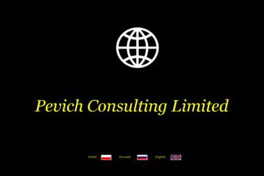 Pevich Consulting spółka z o.o. - Kredyt Inwestycyjny Bydgoszcz