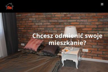 AS Firma Remontowo Budowlana - Malarz Strzelin