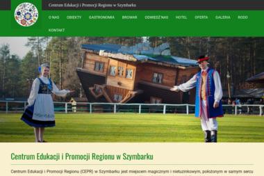 Centrum Edukacji i Promocji Regionu - Zespół muzyczny Szymbark