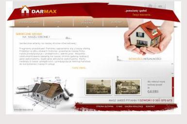 Dar-max - Pompy ciepła Węgierska Górka