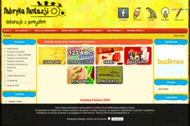 Fabryka Fantazji s.c. Justyna Gaździńska i Michał Głowacz - Wyposażenie łazienki Wrocław