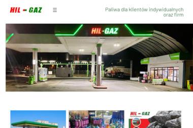 HIL-GAZ - Ekogroszek GNIEZNO