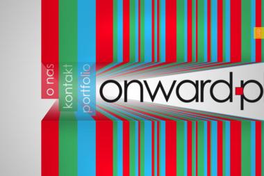 Onward - Programista Rychwałdek