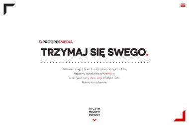 ProgresMedia - Internet Wrocław