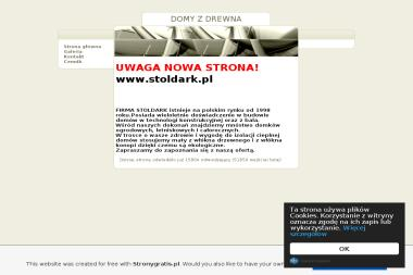 STOLDARK DARIUSZ KALINOWSKI - Konstrukcje Szkieletowe WYSZKÓW/SKUSZEW