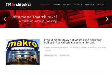 TMArchitekci - Architekt krajobrazu Gliwice