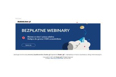 Bank Service - elektronika biurowa - Serwis sprzętu biurowego Szczecin