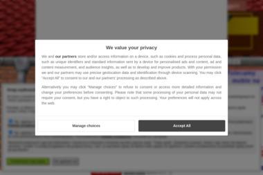 Kret- Zakład Ogólnobudowlany - Energia odnawialna Krapkowice