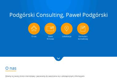 Proinvest Consulting - Dotacje UE Zakopane