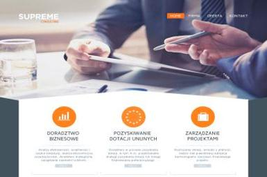 Supreme Euroconsulting - Firma audytorska Szczecin