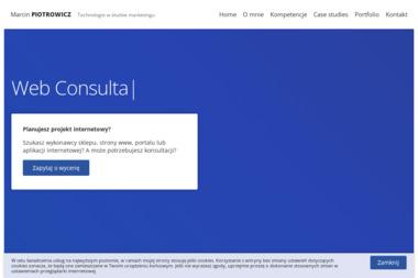 WEBEGO - Firma IT Gostynin
