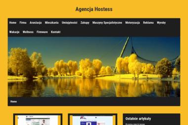 Agencja Hostess & Models - Copywriter Nowy Sącz
