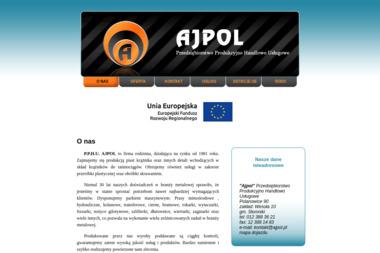 PPHU Ajpol - Narzędzia Slomniki