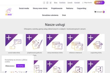 ARSmedia.pl - Pozycjonowanie stron Koszalin