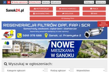 """Biuro Doradztwa Gospodarczego """"BDG-Konsultant"""" Marzena Kalbarczyk - Dotacje unijne Sanok"""