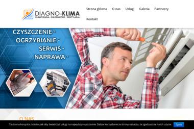 DIAGNO-KLIMA - Systemy wentylacyjne Jastrowie