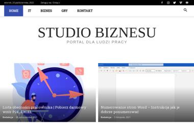 E-studio - Agencja Internetowa Białystok