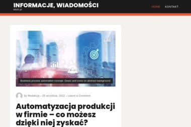 Grupa Kup-On - Dostawcy artykułów spożywczych Stargard Szczeciński