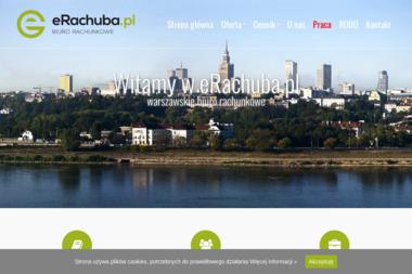 Biuro Rachunkowe eRachuba s.c. - Dotacje unijne Warszawa