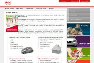 INCOM-Finance - Ubezpieczenie samochodu Lublin