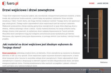 Fuero Interactive - Internet Warszawa