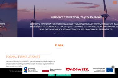 Jakmet s.c. - Kontakty Elektryczne Osieck
